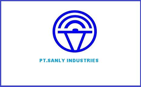INFO Lowongan Kerja PT Sanly Industries Terbaru