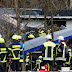 Human error to blame for German train crash
