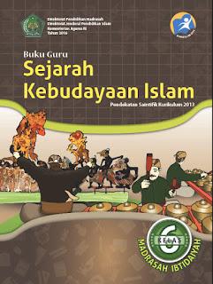 Buku Guru Kelas 6-VI (SKI) Kurikulum 2013 Revisi