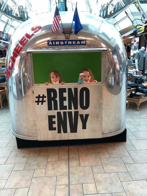 Reno Envy