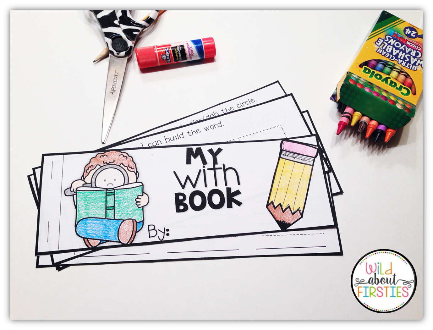 Wild About Firsties Sight Words Deal Of The Day And Freebie