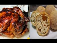 Resep Tahu Bulat Isi Bakso Daging Kalkun Mantab Banget