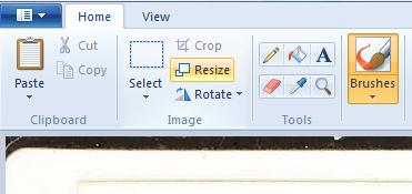 Cara Mudah Convert Gambar menjadi kecil