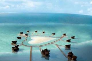 Charm Romantic Love Island | Pulau Cinta Boalemo Gorontalo