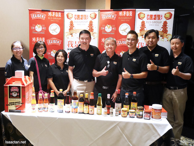 ELS Group Launches CNY Most Wanted Kitchen Challenge 2017