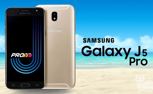 Full Review: Spesifikasi dan Harga Samsung Galaxy J5 Pro