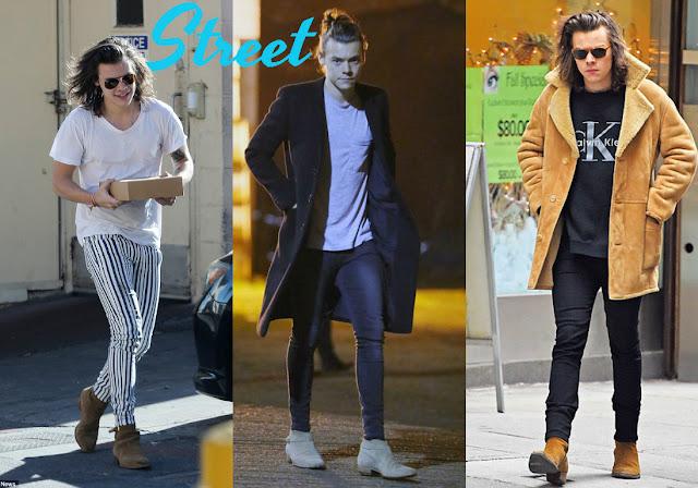 Muso: Harry Styles