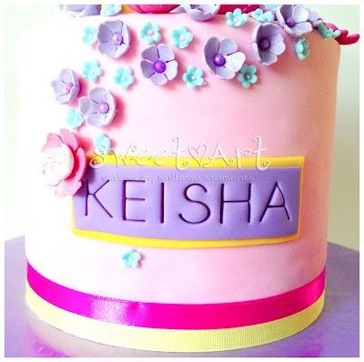 Th Birthday Cake Topper Nz