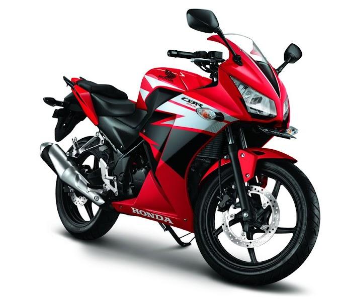 """Muncul """"Penampakkan"""" All New CBR150R - Bisa Rusak Nih Image Yamaha"""