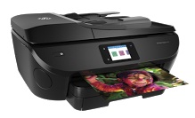 HP ENVY 7645 e-All-in-One Printer Driver