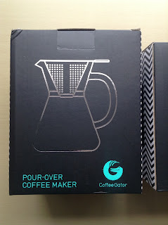 Coffeegator Pour Over Coffee Maker