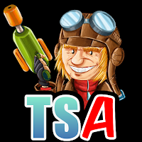 TSA on play store