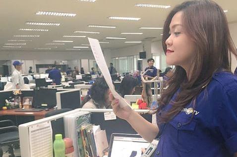 Surat Cinta untuk Janes 'Metro TV'