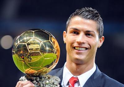 Isu Hengkang dari Madrid Akankah Ronaldo ke MU?