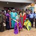 Bishop Tom Samson's Royal City College Of Education Matriculates 2017/2018 NCE/PGDE Students