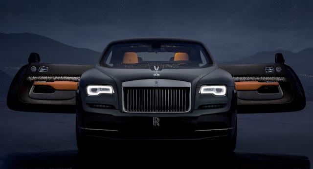 New Cars, Rolls Royce, Rolls Royce Videos, Rolls Royce Wraith, Video