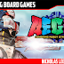 AEGIS: Combining Robot Strategy Game Review
