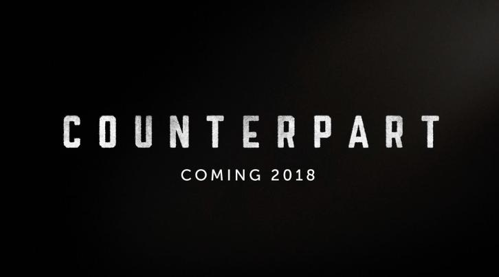 Counterpart - Promos & Premiere Date *Updated*