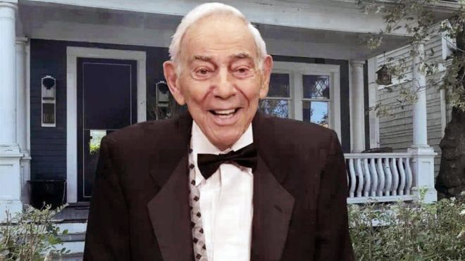 'Godfather of gore' Herschell Gordon Lewis dies aged 87
