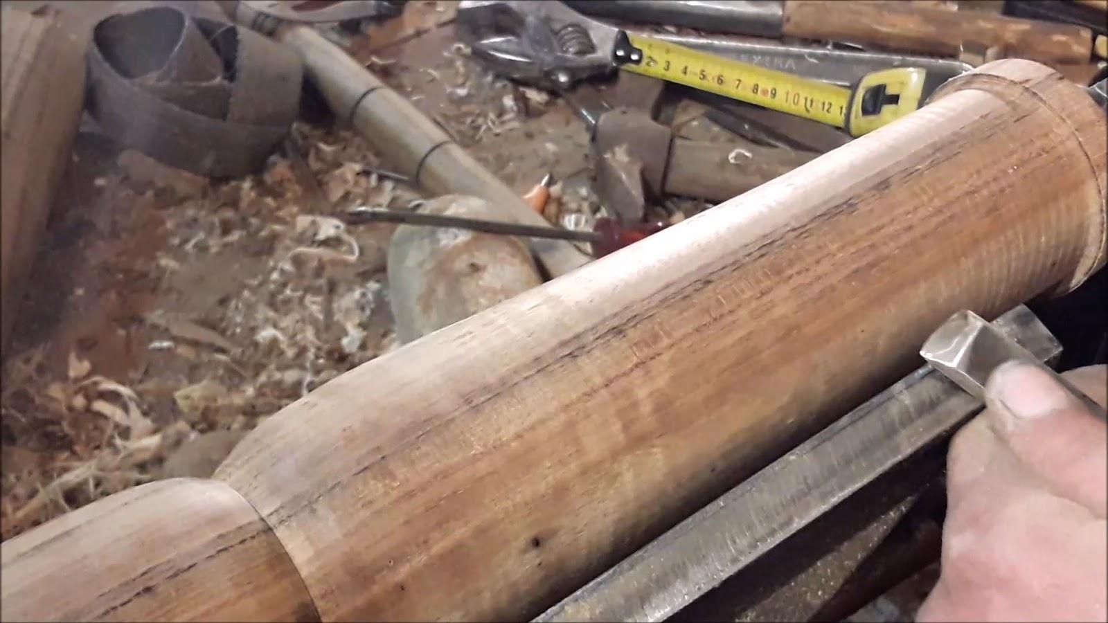 Tavolini In Legno Fai Da Te : Pietro maker artigiano 2.0 fai da te video tutorial hobby bricolage