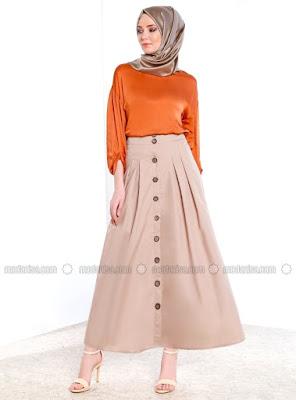 Hijab Turk Style et Mode 2019