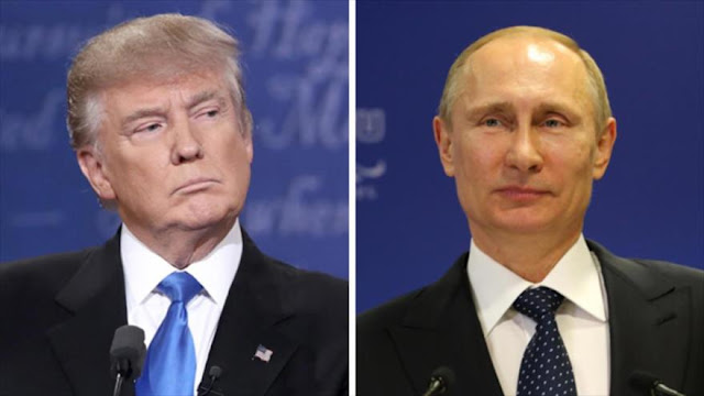 Rusia invita a Trump a diálogos sobre Siria y se salta a Obama