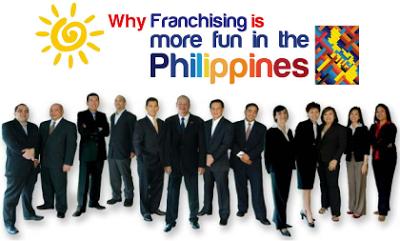 Philippine Franchises