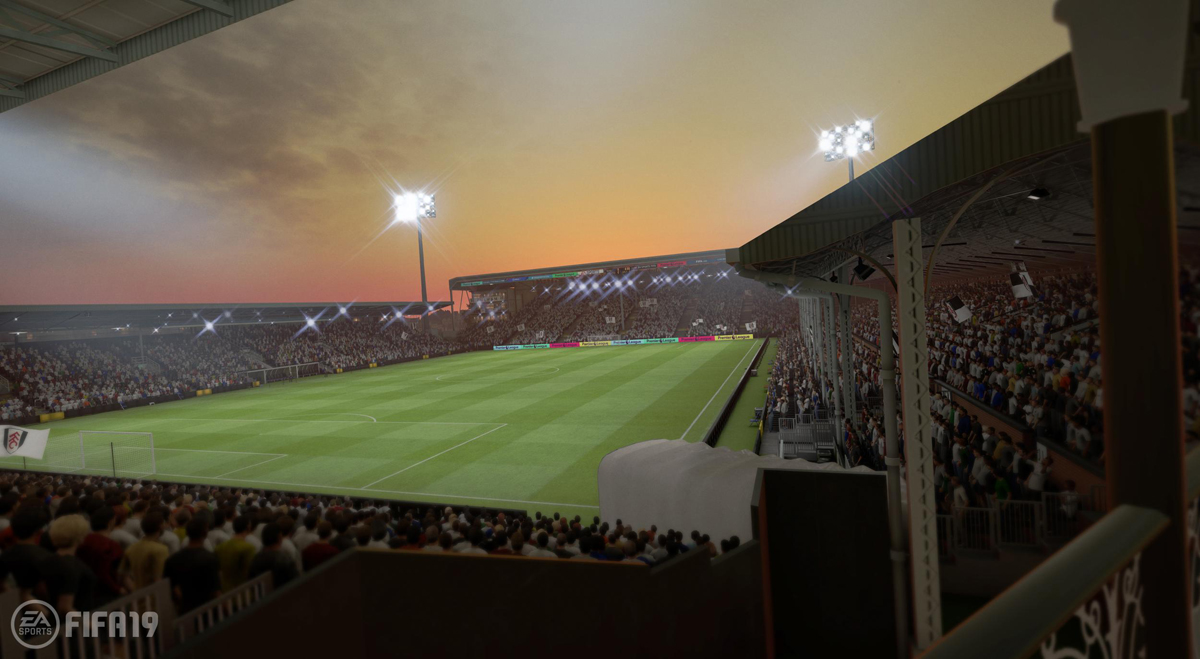 craven cottage stadi fifa 19