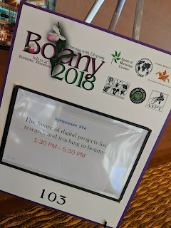 research projects in botany
