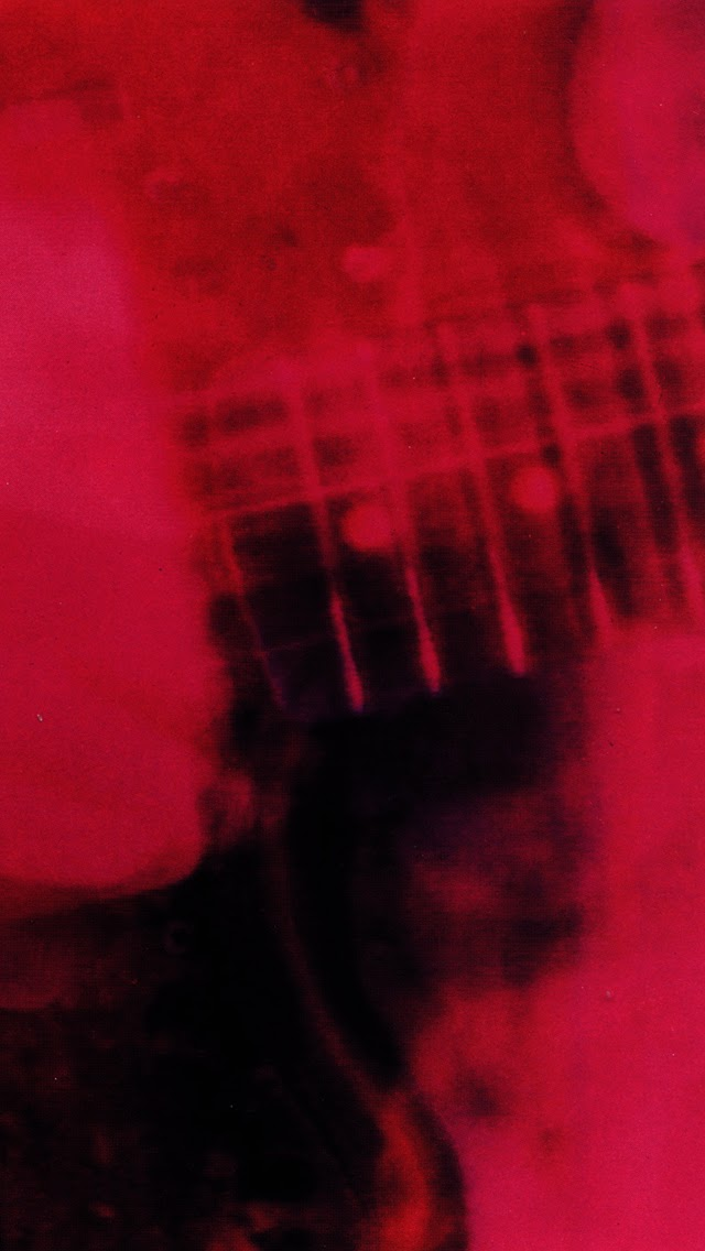 Cool Album Covers Iphone Wallpapers My Bloody Valentine