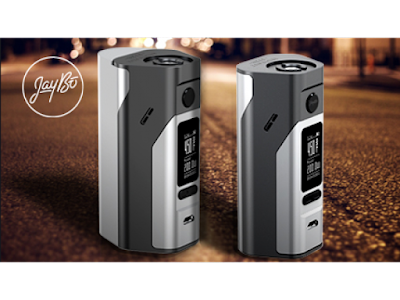 Upgradeable firmware for RX2/3