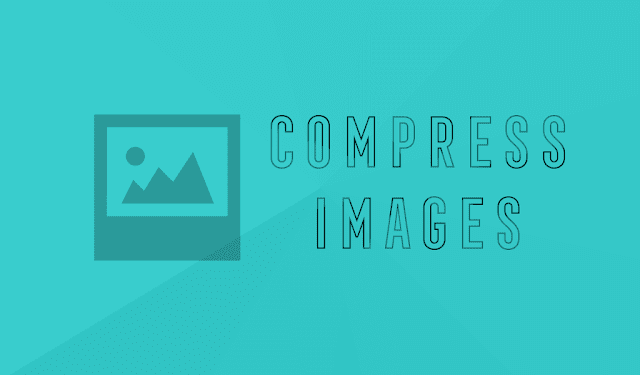 compress images png jpg gif