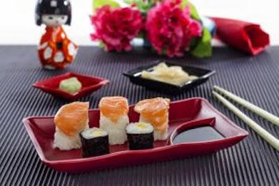 Utensílios para culinária japonesa ganham destaque na FIPAN 2018