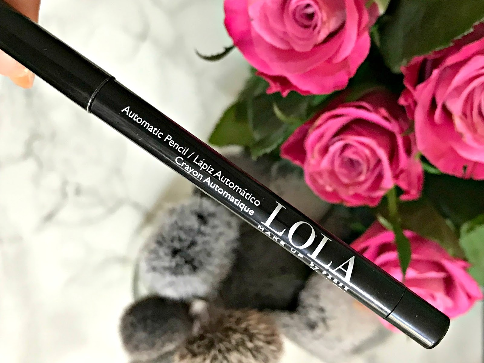 Lola makeup review