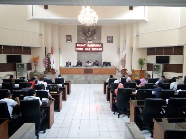 Jawaban Eksekutif Atas Pemandangan Umum Fraksi-fraksi Terhadap RAPBD TA 2017
