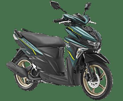 Rental Motor Murah Terpercaya di Aceh Jaya