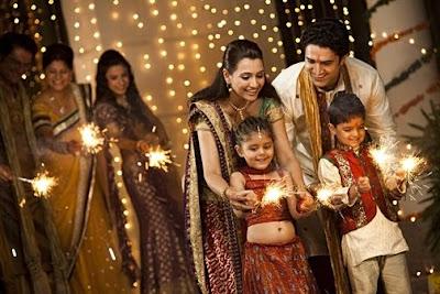 Diwali Safety Tips