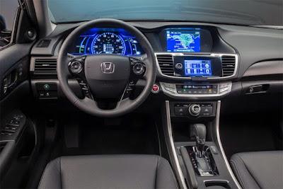 Honda Accord 2018 Redesign, Review, Specs, Price