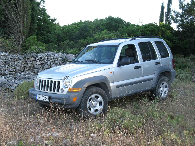 Jeep Cherokee 3.7 L autoholix pic16