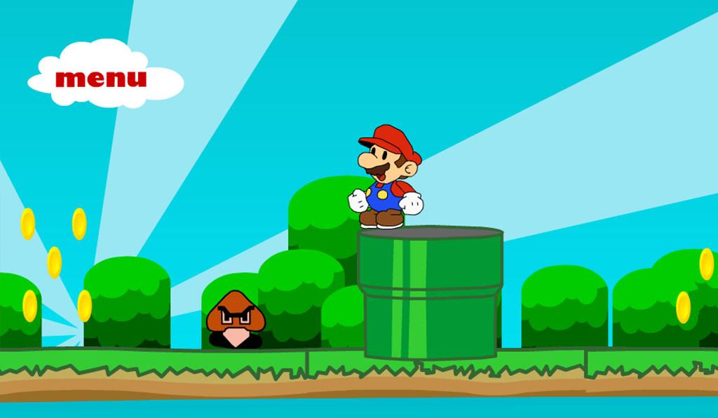 تحميل لعبة سوبر ماريو الأصلية للموبايل مجانا