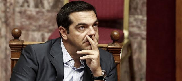 Το «mea culpa» του Αλέξη Τσίπρα και η νέα στρατηγική ΣΥΡΙΖΑ