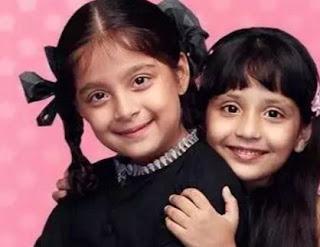 Sinopsis Kaali dan Gauri