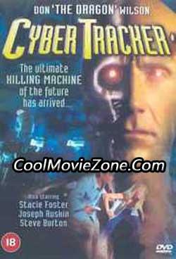 Cyber Tracker (1994)