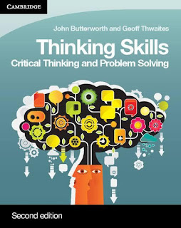 Thinking Skills: Critical Thinking and Problem Solving by Geoff Thwaites, John Butterworth PDF Book Download