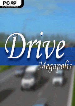 Drive Megapolis PC Full