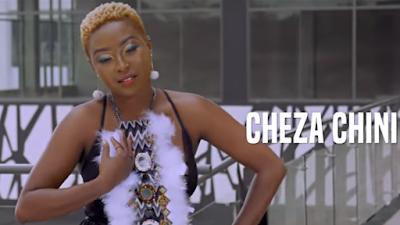 VIDEO Vivian ft Naiboi x Savara (Sauti Sol) – Cheza Chini mp4 download