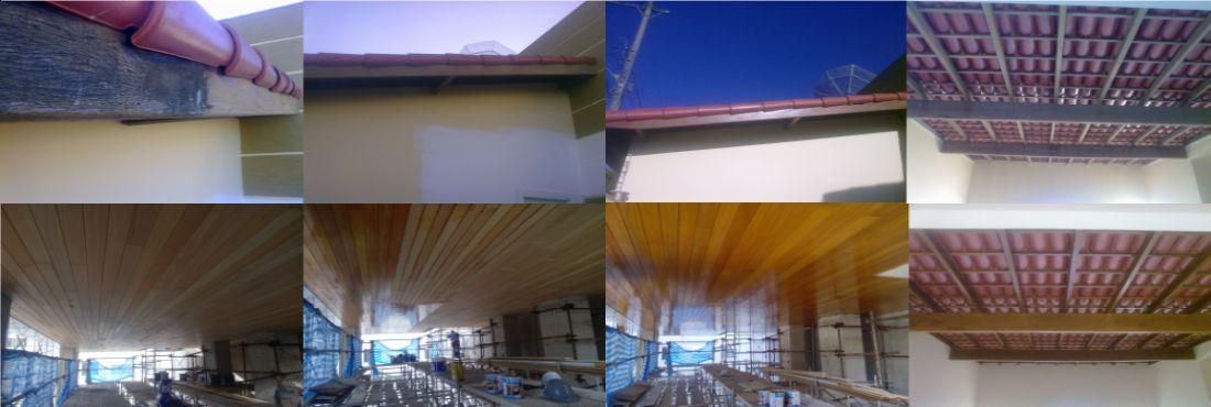 Tratamento madeira verniz em BH