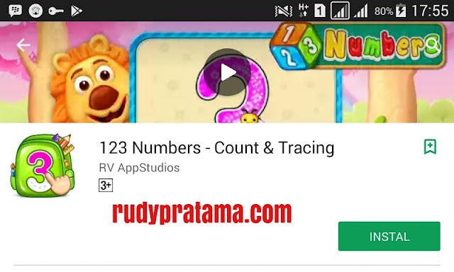 5 game android untuk anak
