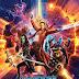 Trailer e poster de «Guardiões da Galáxia 2»