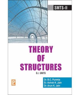 Theory of Structures BC Punmia PDF
